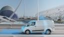 Η Ford λανσάρει στα επαγγελματικά της μοντέλα το πρόγραμμα «Electric Drive Mode»