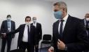 Καρλ Νεχάμερ: Τα σύνορα της Ελλάδας είναι και σύνορα της Αυστρίας