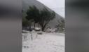 Απόκοσμες εικόνες από την κακοκαιρία «Ιανός»: Γέμισε αφρούς χωριό της Ιθάκης (βίντεο)
