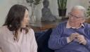 """""""Κλάψε καρδιά μα μη ραγίσεις"""": Η Αλίκη Κατσαβού αποχαιρετά τον σύζυγό της, Κώστα Βουτσά (εικόνα)"""