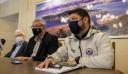 Χαρδαλιάς: Κρίσιμα τα επόμενα 24ωρα για τα Ιωάννινα – 256 τα ενεργά κρούσματα κορονοϊού