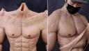 Κίνα: Κορμάκι από σιλικόνη σε κάνει να δείχνεις μυώδης σαν τον Σβαρτσενέγκερ