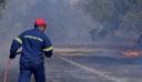 Πολύ υψηλός κίνδυνος πυρκαγιάς αύριο Κυριακή για Αττική και άλλες 5 περιφέρειες