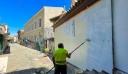 Αντιγκράφιτι παρέμβαση του Δήμου Αθηναίων – Καθαρίστηκαν επιφάνειες 8.200 τμ στην Πλάκα
