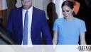 Δεν γίνεται να μην σου αρέσει αυτό το φόρεμα που έβαλε η Meghan Markle....