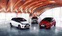 Η Toyota κατέκτησε στην ελληνική αγορά την πρώτη θέση σε πωλήσεις ΙΧ και το 2016