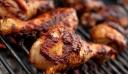 Tip για ζουμερό κοτόπουλο στο grill! (χωρίς περιττές θερμίδες)