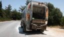 Θεσσαλονίκη: Υπάλληλος έπεσε από απορριμματοφόρο και χτύπησε στο κεφάλι