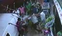 Αλλοδαποί με καδρόνια και μαχαίρια ζητούσαν χρήματα για να παρέχουν προστασία σε μίνι μάρκετ