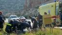 Κι άλλο αίμα στην άσφαλτο: Νεκρός 18χρονος σε τροχαίο στη Θήβα