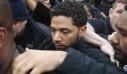 Ηθοποιός σκηνοθέτησε ρατσιστική επίθεση για να προωθήσει την καριέρα του