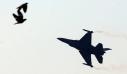 Το συγκινητικό μήνυμα του πιλότου του F-16 στην στρατιωτική παρέλαση της Θεσσαλονίκης