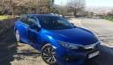 Honda Civic 1.5 με 182 ίππους:Ιδανικό για νέους οικογενειάρχες