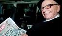 O Ρούπερτ Μέρντοχ μηδένισε την αξία της βρετανικής τάμπλοιντ «Sun»