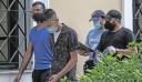 Αγία Μαρίνα: Αναβλήθηκε η δίκη των δύο Πακιστανών ώστε να καταθέσει και η 26χρονη που δέχθηκε την επίθεση