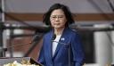 Η Ταϊβάν δεν θα υποχωρήσει στις πιέσεις της Κίνας, δηλώνει η πρόεδρός της