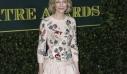 Η σοφιστικέ εμφάνιση της Cate Blanchett με total Giorgio Armani outfit