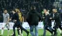 Η ΑΕΚ ζητά την εξαίρεση του δικαστή της επιτροπής Εφέσεων για το ματς με τον ΠΑΟΚ