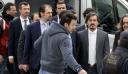 Αναστέλλεται προσωρινά η χορήγηση ασύλου στον Τούρκο αξιωματικό