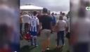 Πατέρας παίκτη επιτέθηκε στον προπονητή που άφησε τον γιο του στον πάγκο [βίντεο]