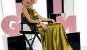 Η Βίκυ Καγιά και το φόρεμα του Άγγελου Μπράτη για τον τελικό του GNTM