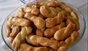 ΓΛΥΚΑ Αφράτα κουλουράκια πορτοκαλιού, νηστίσιμα, η τέλεια συνταγή της γιαγιάς!!!