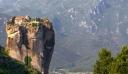 Πτώση Αμερικανίδας τουρίστριας από τα Μετέωρα