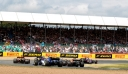 F1 : Με τα πιο σκληρά ελαστικά θα ξεκινήσουν την Κυριακή στο Silverstone