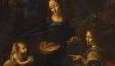Σημαντική ανακάλυψη σε αριστούργημα του Ντα Βίντσι χάρη στις ακτίνες Χ