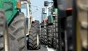 Συλλαλητήριο με τρακτέρ για την τιμή στο βαμβάκι από τους παραγωγούς της Λάρισας