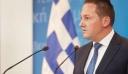 Στ. Πέτσας: «Να διαγράψει ο ΣΥΡΙΖΑ τον Νίκο Παππά»