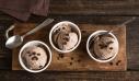 Πώς να φτιάξετε το πιο εύκολο παγωτό παρφέ σοκολάτα