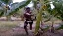 Δεν μπλέκεις μαζί του! Βίντεο από προπόνηση στο Muay Thai