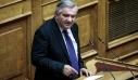 Καστανίδης: Πολύ μακριά από τη δημοκρατική αντίληψη το νομοσχέδιο για τις συγκεντρώσεις