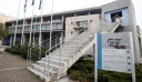 Κορωνοϊός: Απολύμανση στο δημαρχείο Θεσσαλονίκης