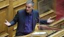 Τσακαλώτος: «Έγιναν πλειστηριασμοί επί ΣΥΡΙΖΑ, αλλά δεν ήταν πρώτης κατοικίας»