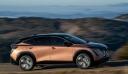H τελειότητα στο σχεδιασμό του Nissan Ariya- Ποια παροιμία ακολουθούν οι γιαπωνέζοι