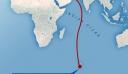 Απίστευτο! Ζάπλουτοι άραβες θα μεταφέρουν παγόβουνα από την ανταρκτική στη χώρα τους για να λύσουν το πρόβλημα ύδρευσης!