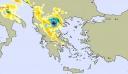 Έκτακτο δελτίο επιδείνωσης καιρού: Βροχές και καταιγίδες στη μισή Ελλάδα