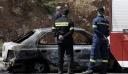 Θρίλερ με απανθρακωμένο πτώμα σε αυτοκίνητο στα Λιμανάκια