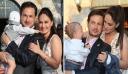 Σταύρος Νικολαΐδης: «Χάσαμε 3 ψυχούλες αλλά γίναμε πιο δυνατοί για το μωρό μας»