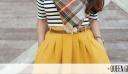 Η ιδανική φούστα για κάθε σωματότυπο - Δες ποιο στιλ σου ταιριάζει