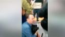 Οδηγός του ΗΣΑΠ δεν επέτρεπε σκύλο σε βαγόνι – Τον αποδοκίμασαν οι επιβάτες (βίντεο)