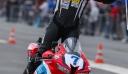 Honda CBR600RR: 1η θέση της κατηγορίας Supersports κατέκτησε ο Δημήτρης Καρακώστας