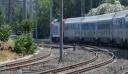 Θήβα: Ακρωτηριάστηκε 34χρονος που παρασύρθηκε από τρένο