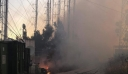 Τεράστιες ζημιές από τη φωτιά στον Υμηττό: Κάηκαν ολοσχερώς οι εγκαταστάσεις του Love Radio 97.5 (εικόνες)