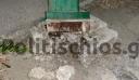 Θάνατος 19χρονου στη Χίο: Ούτε βίδες δεν είχε η μπασκέτα (εικόνες)