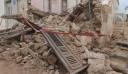 Ακατοίκητο σπίτι κατέρρευσε στην Πνύκα
