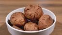 """Μπισκότα (Με 3 Υλικά) σε 10 Λεπτά """"Χωρίς Βούτυρο"""" !! -"""