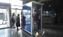 Θεσσαλονίκη: Απενεργοποιήθηκε ο θάλαμος απολύμανσης – Το υλικό αποστείρωσης δεν έφερε πιστοποίηση του ΕΟΦ